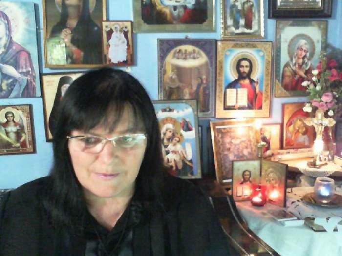 """Maria Ghiorghiu, avertisment sumbru despre COVID: """"Genocid!"""""""