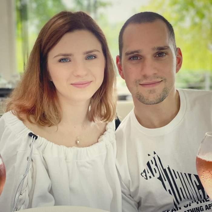 Cristina Ciobanașu și mama lui Vlad Gherman au o relație specială. Actrița și soacra sa, momente unice, ca între fete / VIDEO