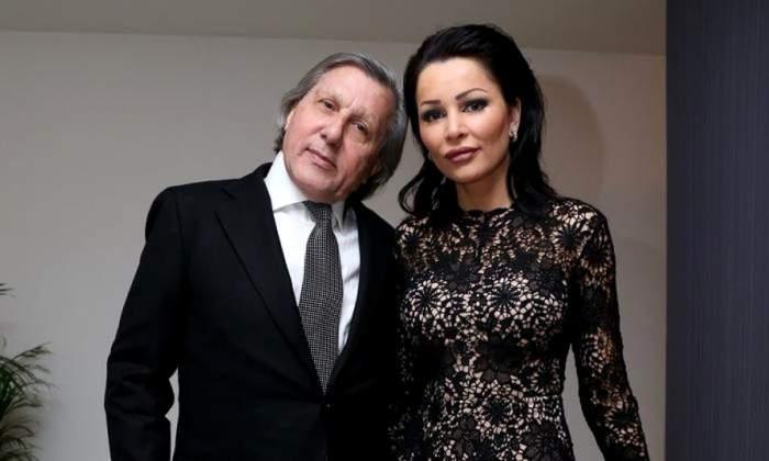 Ilie Năstase răspunde dur, după ce fiul lui Brigitte l-a acuzat de violență