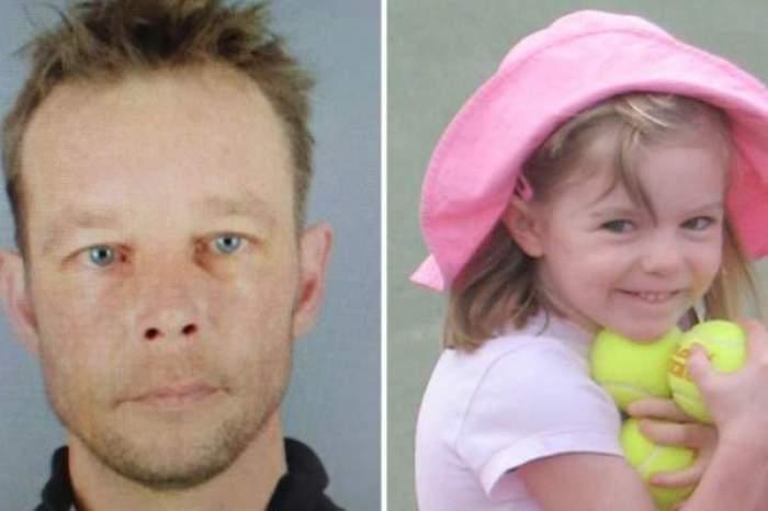 """Reacția principalului suspect în cazul """"Madeleine McCann"""" când în jur se vorbea de dispariția fetiței"""