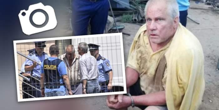 Probele care îl incriminau pe Dincă, distruse de anchetatori / Cazul Caracal ia o turnură neașteptată