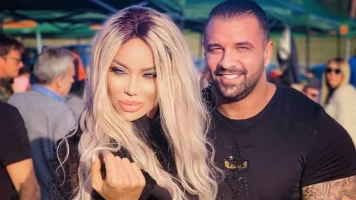 """Bianca Drăgușanu este șefa în casă. Blonda face regulile în relație, iar Bodi doar ascultă: """"Nu-ți cer voie"""" /FOTO"""