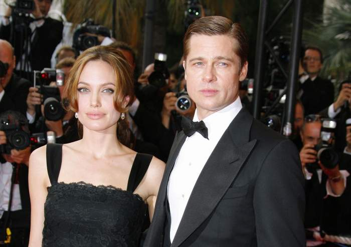 Angelina Jolie a dezvăluit motivul divorțului de Brad Pitt, după patru ani