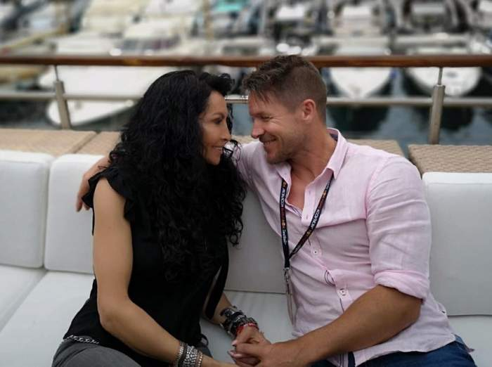 Mihaela Rădulescu și Felix au pus stop zvonurilor. Imaginea care arată ce se întâmplă între ei