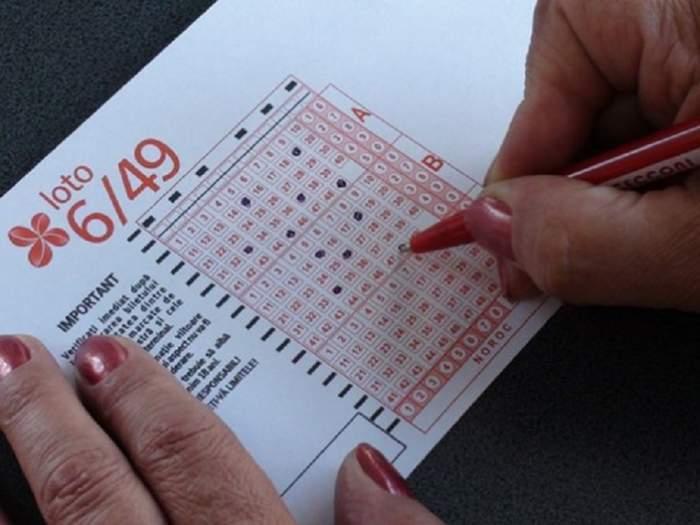 Rezultate Loto 6/49. Numerele câştigătoare de duminică, 28 iunie, au fost extrase