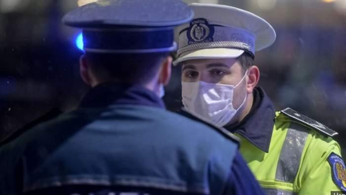 De ce a murit, de fapt, bărbatul încătușat de polițiști în București!