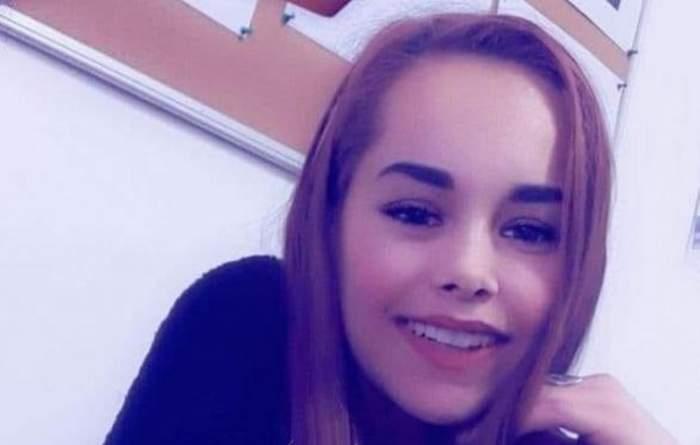Ați văzut-o? O tânără de 17 ani din Maramureș a dispărut! Familia oferă o recompensă