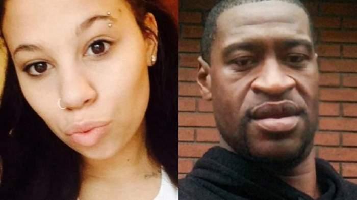 O tânără de 22 de ani fost împușcată mortal în vreme ce pleca de la protestul organizat în memoria lui George Floyd! Mesajul sfâșietor al surorii sale