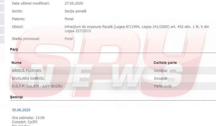 Politicianul jefuit de interlopi în propria casă de 200.000 de euro, acuzat de fapte grave / Detalii exclusive