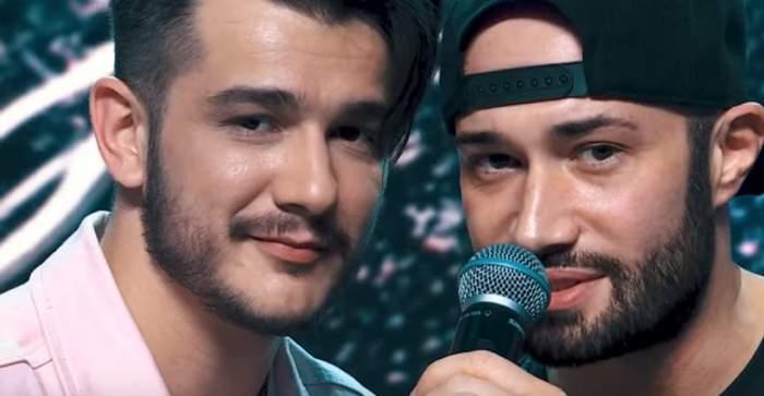 """Mihai Bendeac și Vlad Drăgulin, dezvăluiri uluitoare despre coșmarul vieții lor. """"Ne apucăm amândoi să mergem la terapie"""""""