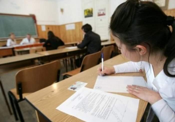 Proba la matematică din cadrul sesiunii speciale a Evaluării Naționale a început! Când vor afla elevii notele!