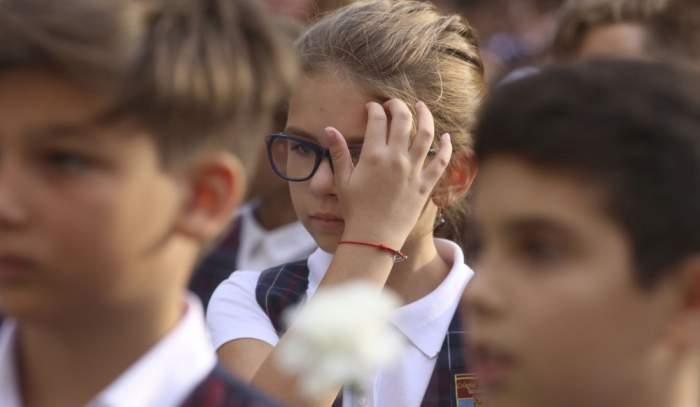 Cum va arăta anul școlar din toamnă! Elevii vor învăța în condiții cu totul speciale