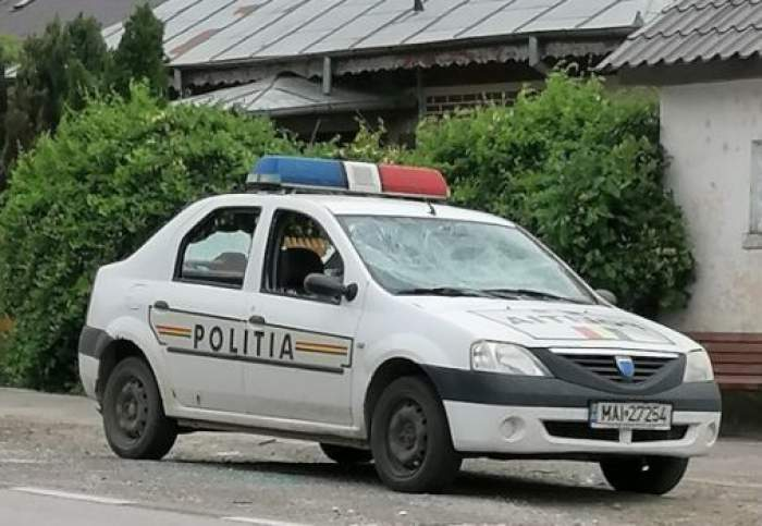 Bărbatul mort din Capitală, încătușat de polițiști, consumase droguri! Ce substanțe au găsit legiștii în organismul tânărului