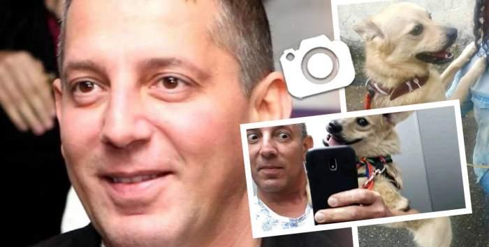 Ce le-a făcut câinele lui Costin Mărculescu noilor stăpâni! Au fost nevoiți să ia o decizie radicală