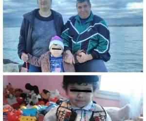 """Un tată se întoarce din Spania ca să-şi îngrope băiatul de 5 ani. Familia a mai pierdut un copil! """"Trebuia să fiu acasă"""""""