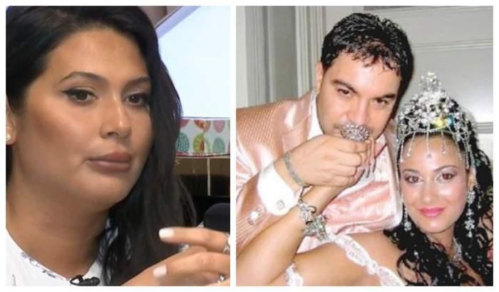 """Ce spune Roxana Dobre despre Fănica, prima soție a lui Florin Salam? """"Haideți să nu mai facem comparații și..."""" / VIDEO"""