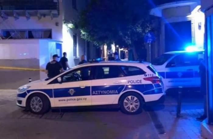 Scene șocante în Cipru!Un român și-amăcelărit iubita cu 20 de ani mai tânără, apois-a sinucis. Motivul pentru care a recurs la acest gest