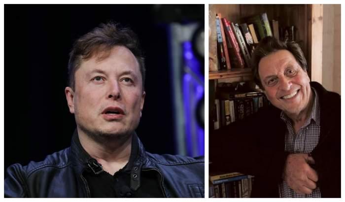Din culisele familiei lui Elon Musk. Tatăl miliardarului a făcut un copil cu fiica vitregă