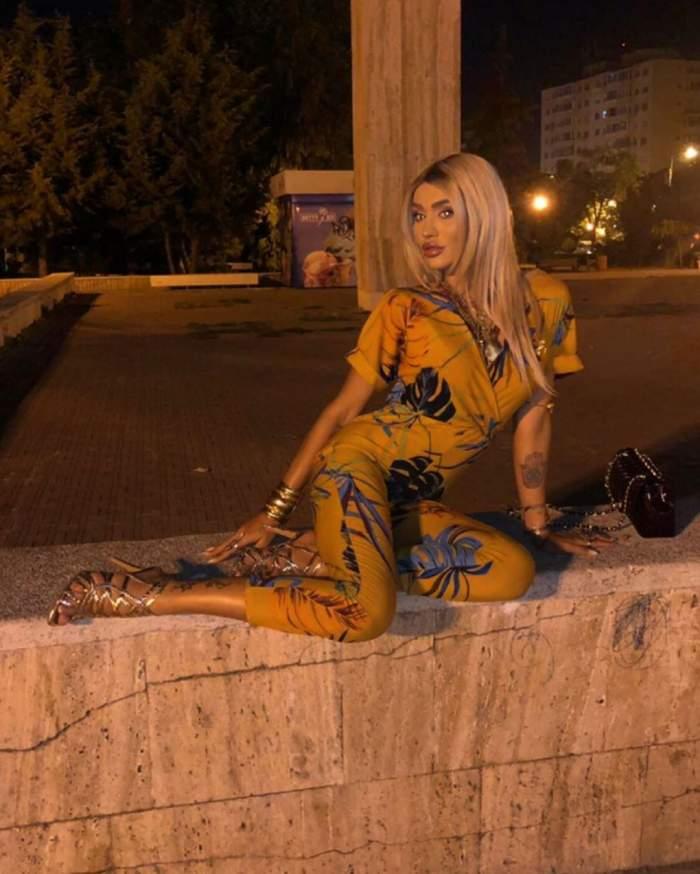 FOTO / Margherita aruncă bomba, din nou! Ce mesaj a apărut pe contul de socializare al fiicei Clejanilor, în miez de noapte
