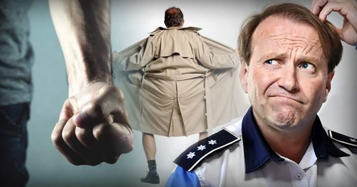 Scandal cu perversiuni și amenințări, sub nasul poliției / Mărturie cutremurătoare