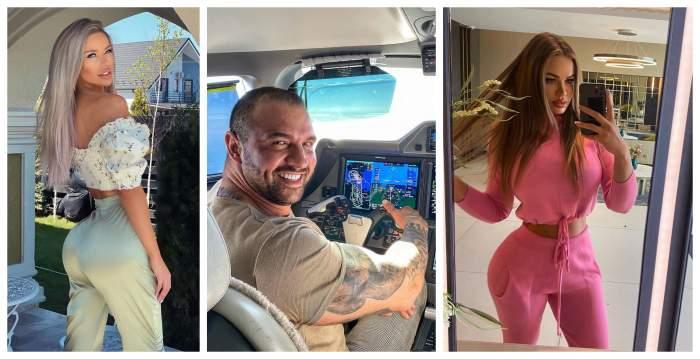 """Bianca Drăgușanu, mesaj cu subînțeles adresat Dariei pe rețelele de socializare? Fosta iubită a lui Alex Bodi nu are de gând să îngroape securea războiului: """"Te joci cu focul"""""""