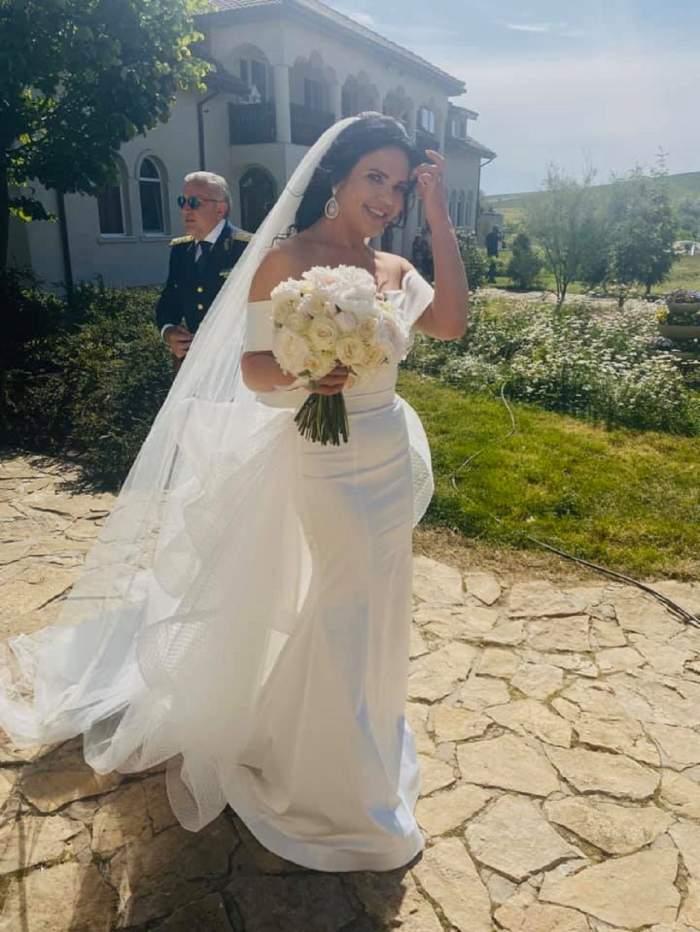 Cine-ar fi crezut? Ioana Marcu și Ciprian Marica sunt nașii Ioanei și a lui Ilie Năstase! Proaspeții căsătoriți au făcut anunțul printr-o imagine de senzație / FOTO