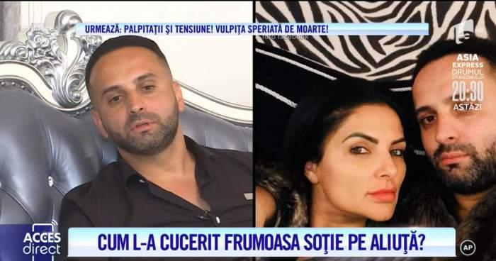 VIDEO / A călcat strâmb și nu se teme să recunoască! Marian Aliuță, declarații bombă din culisele familiei, după amantlâc