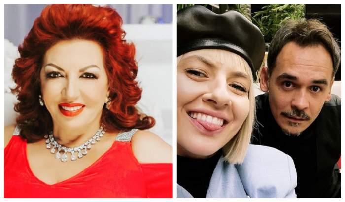Carmen Harra a prezis despărțirea dintre Răzvan Simion și Lidia Buble! Ce spunea clarvăzătoarea la începutul relației celor doi