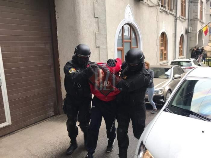 Închisoare pe viață pentru Răzvan Butuc, criminalul de 21 de ani din Iași! A ucis o mamă împreună cu fiul ei!