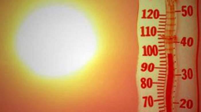 Alertă METEO! Val de aer tropical din Africa asupra țării noastre! Sfaturile medicilor pentru a ne proteja de caniculă