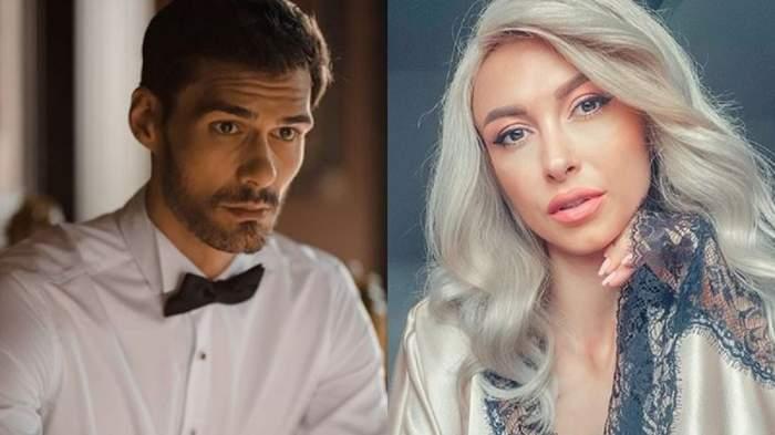 """Despărțirea de George Burcea a lăsat urme adânci în inima Andreei Bălan! """"Îmi dau lacrimile când Ella spune că îi e dor de el"""""""