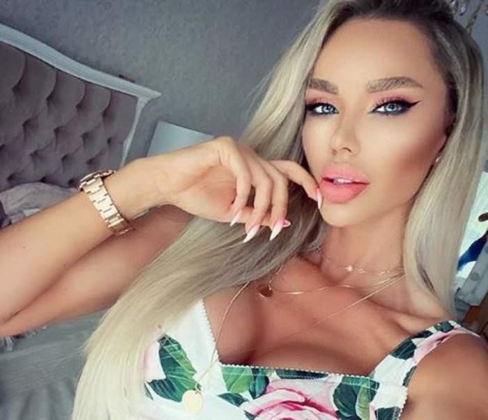 Bianca Drăgușanu vrea să-și facă o nouă operație estetică! Câte intervenții are blondina, în total!