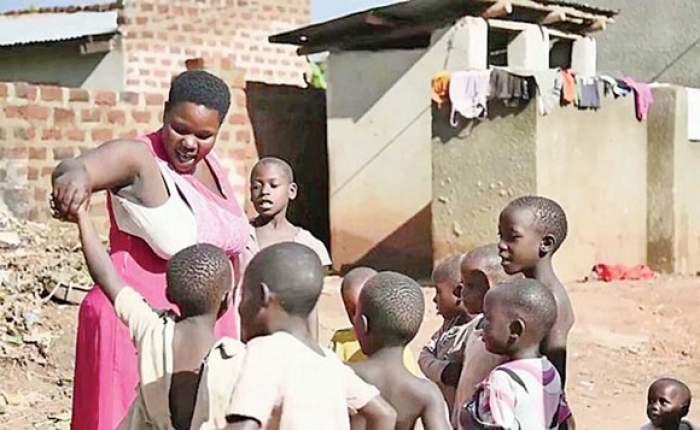 Ea este femeia care a născut 44 de copii! Cum a ajuns să arate acum / FOTO