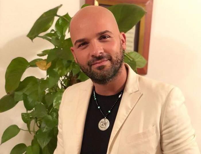 """Cu ce probleme se confruntă Andrei Ștefănescu, după ce s-a vindecat de coronavirus: """"Parcă aș avea ciumă"""""""