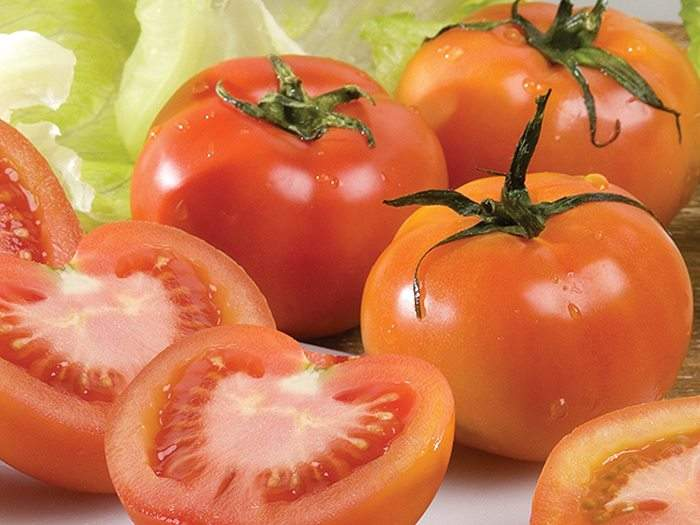 Te poți îmbolnăvi din cauza roșiei, cea mai populară legumă? Ce efecte adverse au tomatele
