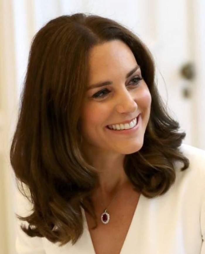Ce mănâncă Kate Middleton pentru a-și păstra silueta! Dieta minune a prințeselor!