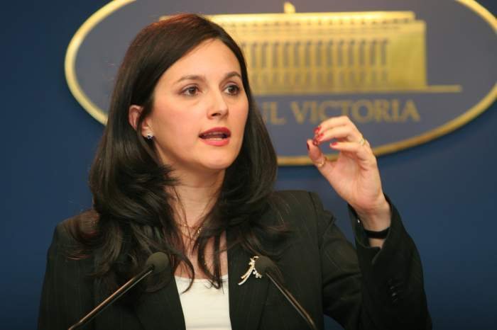 Alina Bica a fost arestată. Câți ani de închisoare a primitfosta șefă a DIICOT