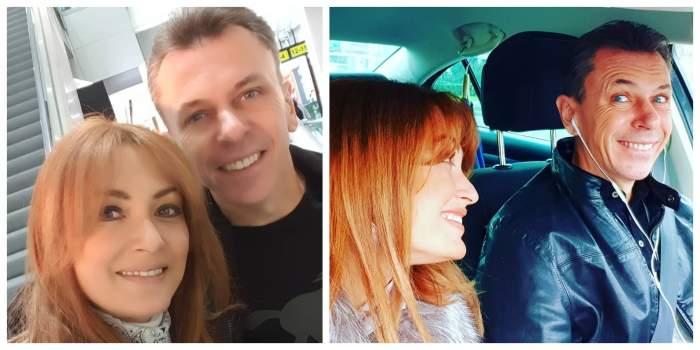 Anca Țurcașiu și soțul său aniversează 22 de ani de căsnicie! Secretul unei relații perfecte / VIDEO