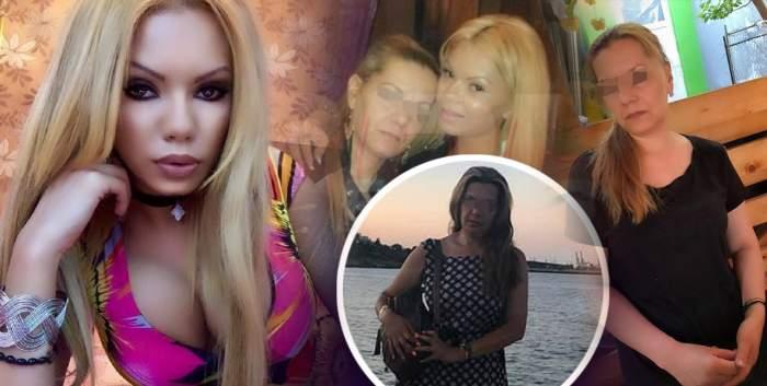"""Lovitură cumplită pentru """"Beyonce de România"""" / Ce se întâmplă cu mama artistei!"""