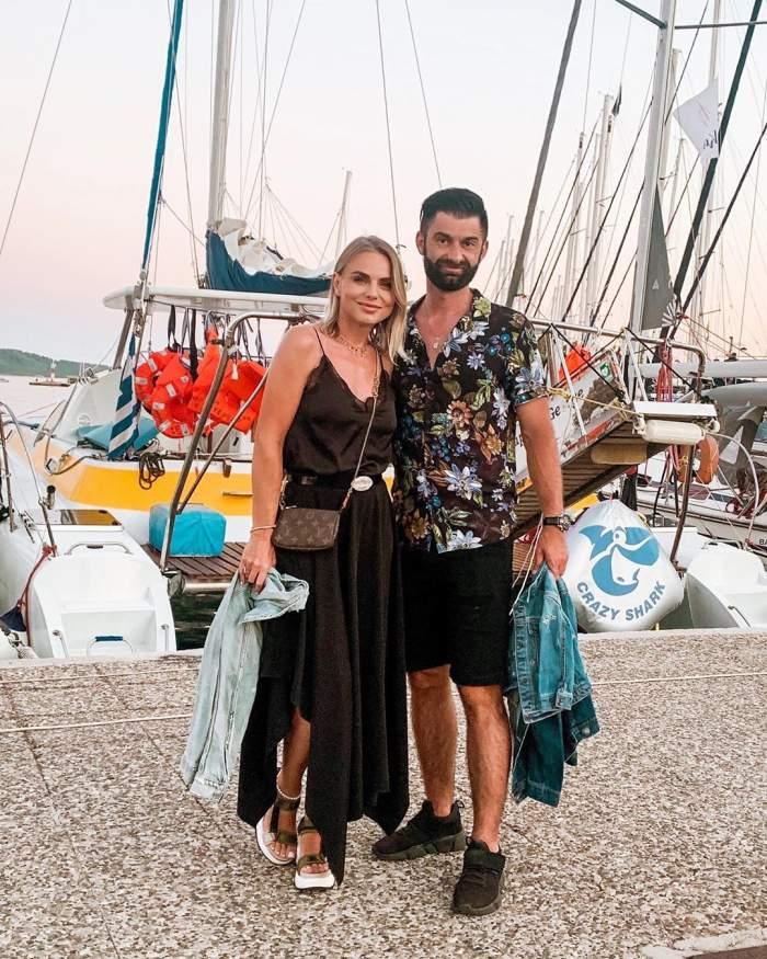 Jojo și Paul Ipate au împlinit 6 ani de relație! Actrița, mesaj emoționant pentru iubitul său