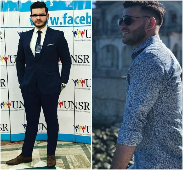 Vlad Dediu s-a înecat, la Mamaia. Tânărul era Președintele Uniunii Naționale a Studenților din România