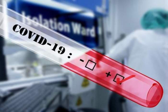 Bilanț coronavirus. 456 de noi cazuri de îmbolnăvire s-au înregistrat în ultimele 24 de ore