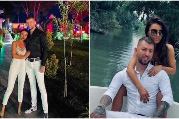 Ana Maria Mocanu, pregătită de nunta cu iubitul? Și-au găsit deja nașii care le vor fi alături!