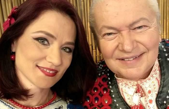 """Gheorghe Turda și Nicoleta Voicu, primele declarații despre împăcare: """"Este ceva-ul ăla care nu s-a rupt"""""""