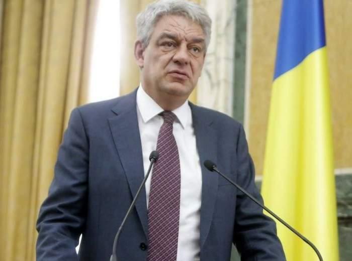 Zi de doliu pentru Mihai Tudose! Tatăl fostului premier a murit răpus de COVID-19