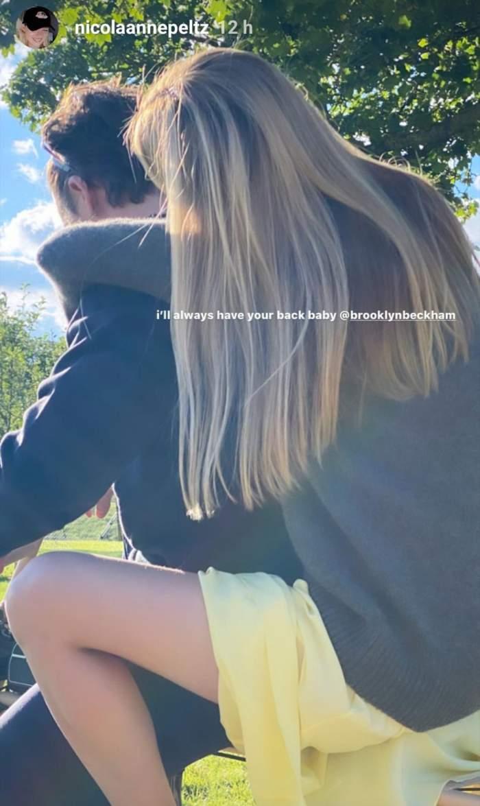 Familia Beckham se pregătește de nuntă! Fiul cel mare al cuplului a cerut-o în căsătorie pe aleasa inimii lui/ FOTO