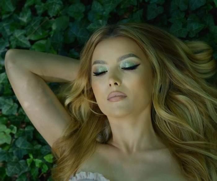 """Elena Gheorghe a dezvăluit marele ei secret. """"În fiecare noapte, înainte să adorm..."""""""
