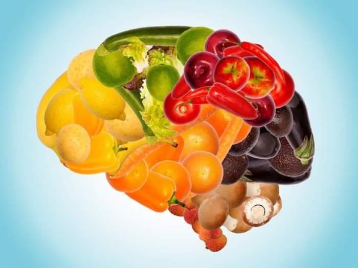 7 alimente pentru o memorie excelentă și o putere de concentrare mai bună