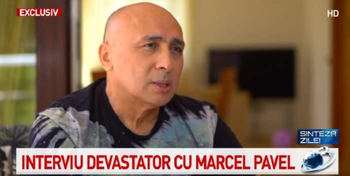 Marcel Pavel, dezvăluiri cumplite despre calvarul din lupta cu COVID-19