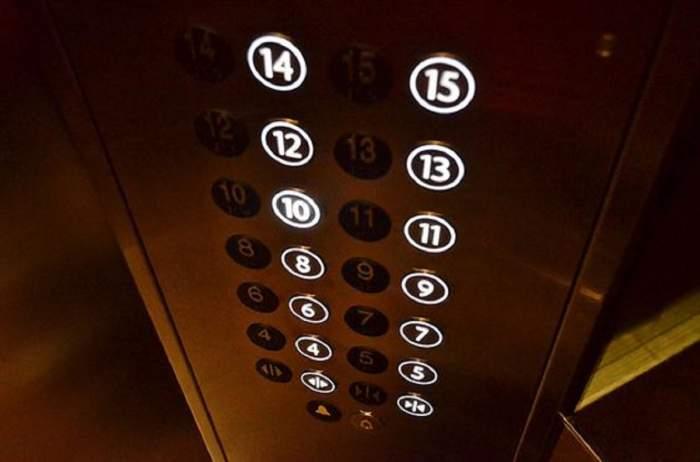 Peste 70 de persoane infectate cu coronavirus, după ce o femeie bolnavă a urcat cu liftul în clădirea în care locuia!
